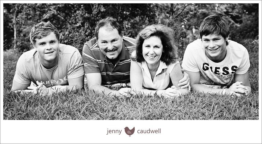 van der Westhuizen Family (4)