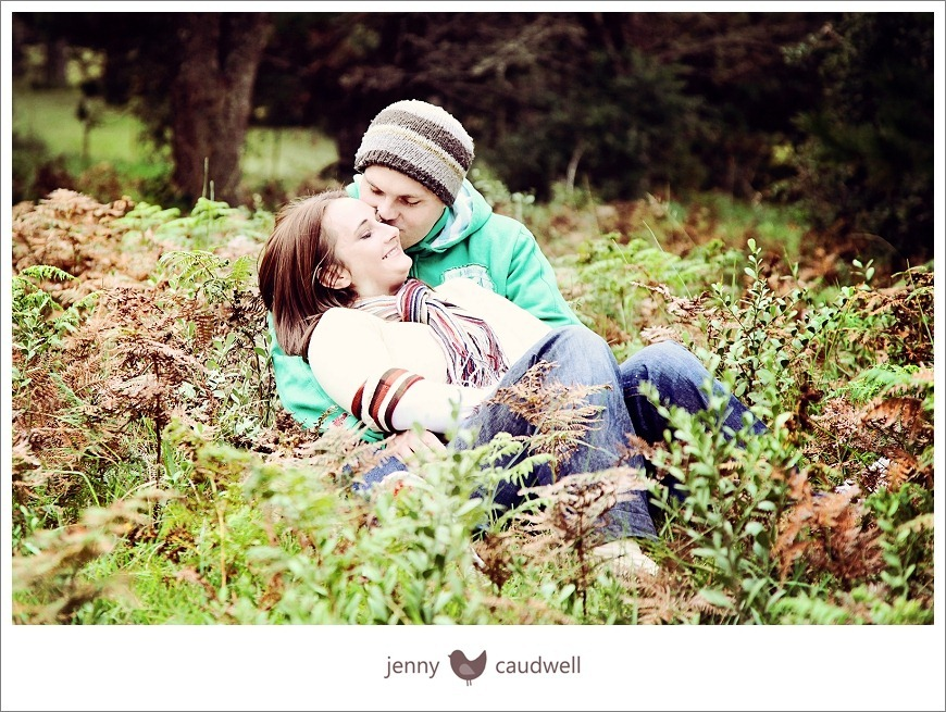 Lloyd & Laura preshoot (1)
