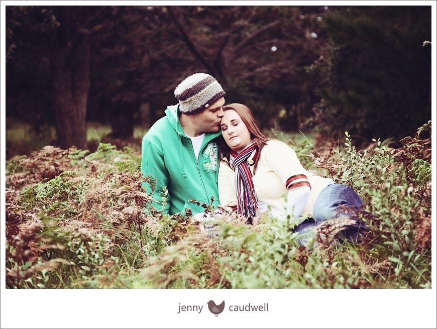Lloyd & Laura preshoot (2)