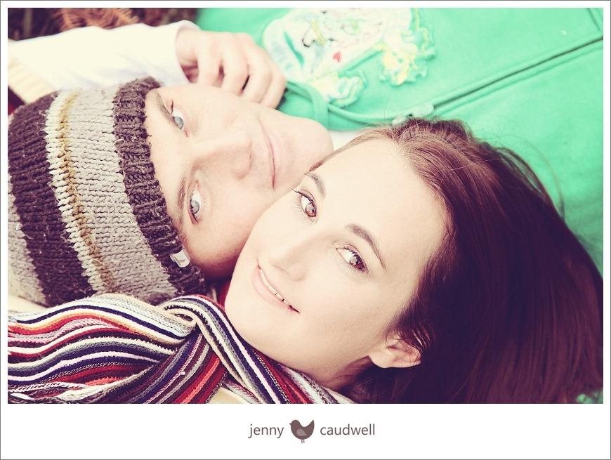 Lloyd & Laura preshoot (5)