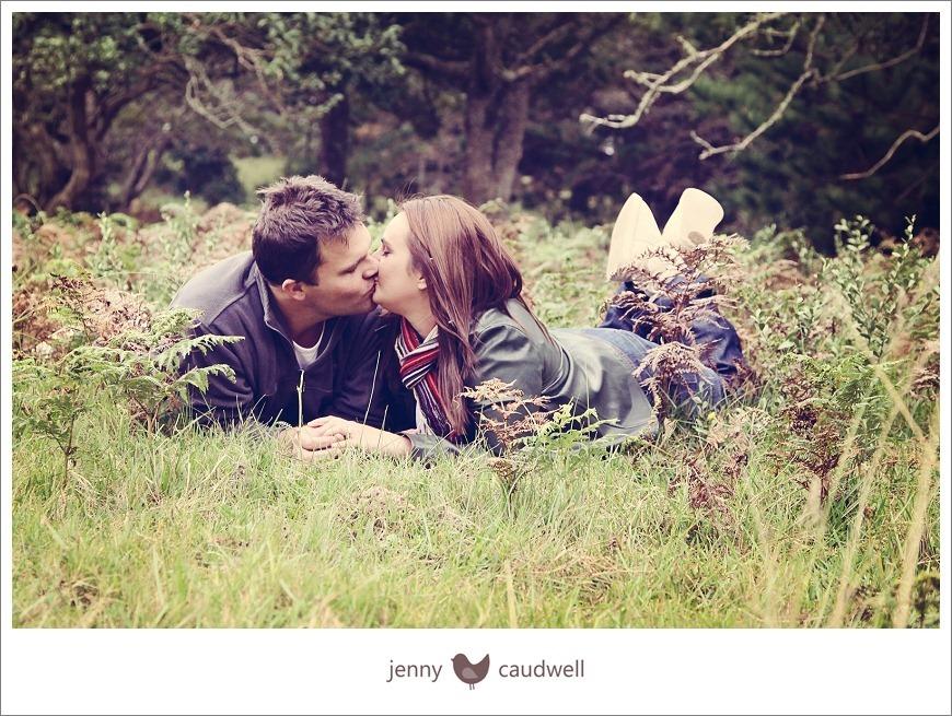 Lloyd & Laura preshoot (8)