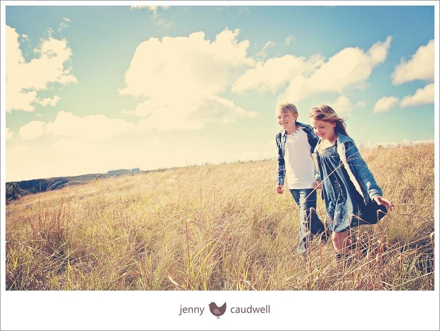 Durban Photographer Jenny Caudwell (30)