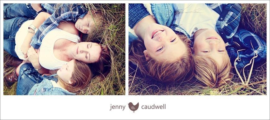 Durban Photographer Jenny Caudwell (31)