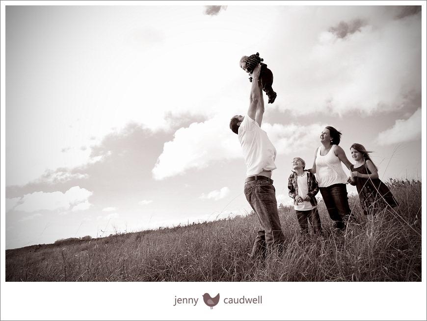 Durban Photographer Jenny Caudwell (33)