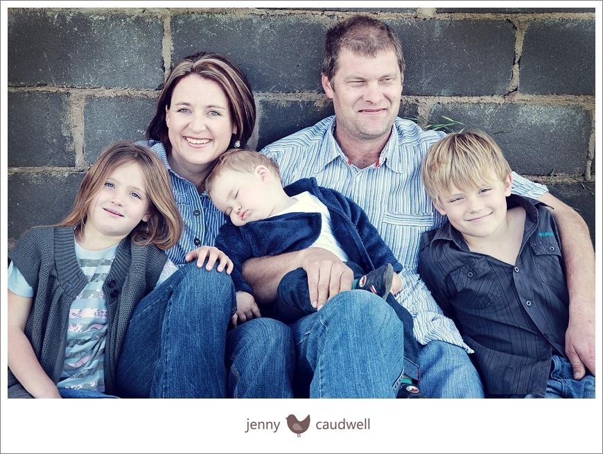 Durban Photographer Jenny Caudwell (38)