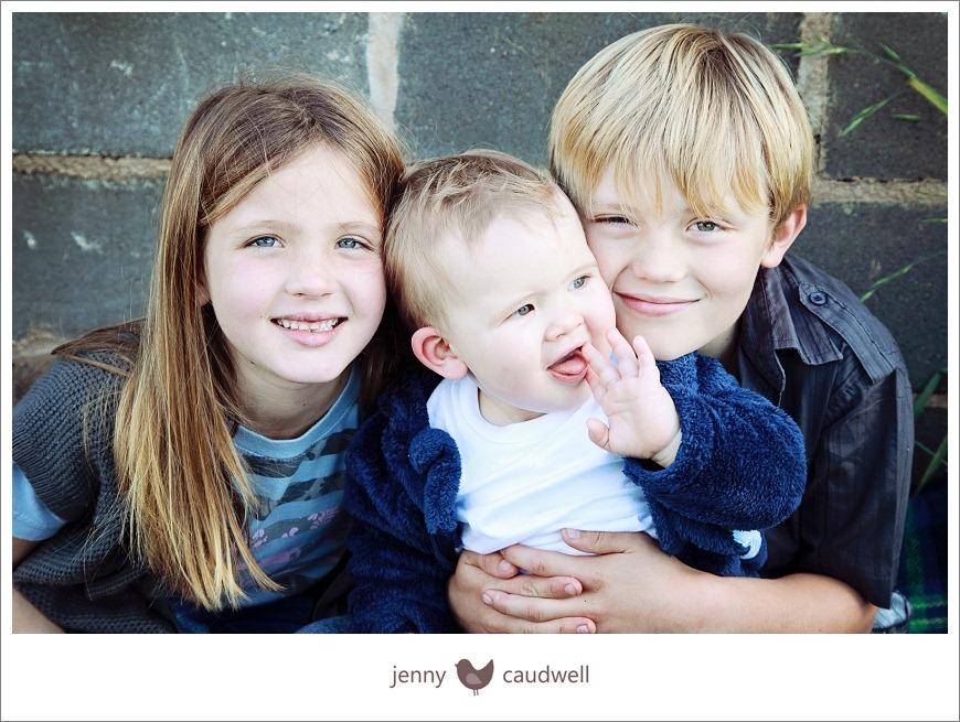 Durban Photographer Jenny Caudwell (42)