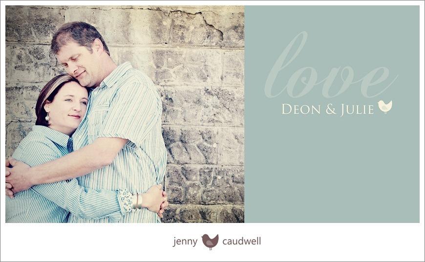 Durban Photographer Jenny Caudwell (43)