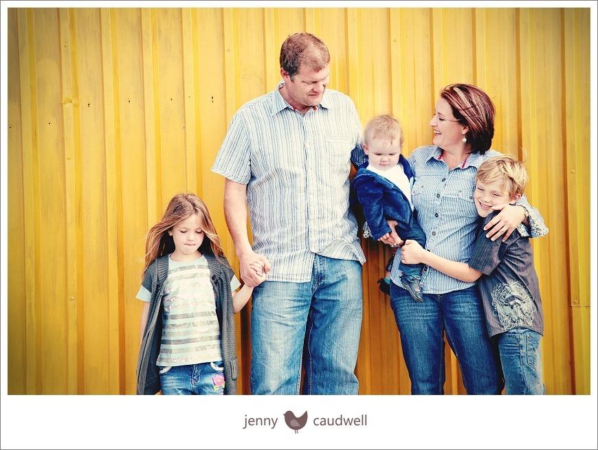 Durban Photographer Jenny Caudwell (46)