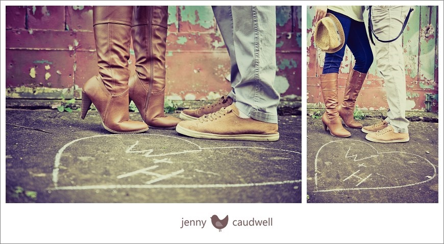 Jenny Caudwell Photography e shoot (6)