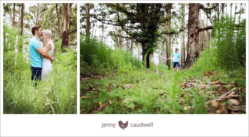 Hillcrest Durban photographer Jenny Caudwell (33)